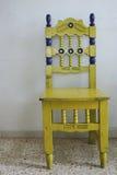krzesło meksykanin Obraz Royalty Free