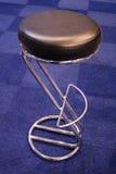krzesło metaliczny Fotografia Stock