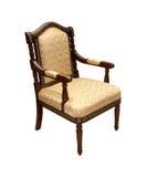 krzesło Oriental Obraz Stock