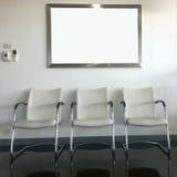 krzesło pokoju konferencji konferencji tabeli Obraz Stock