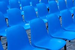 krzesło przód Zdjęcia Royalty Free