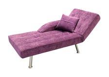 krzesło relaksuje Fotografia Royalty Free