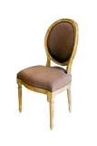 krzesło retro Fotografia Royalty Free