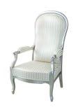 krzesło rocznik Zdjęcie Royalty Free