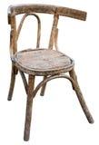 krzesło stary Zdjęcia Stock