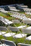 krzesło trawa obrazy royalty free