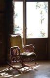 krzesła target1530_0_ Obrazy Stock