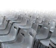 Krzesła w Watykan Fotografia Stock