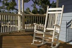 krzesła ganeczka target532_0_ Zdjęcia Stock