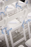 krzeseł target2135_1_ Obrazy Royalty Free