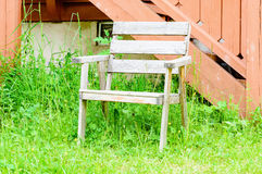 Krzesło Obrazy Royalty Free