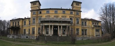 Krzeszowice Stockbilder