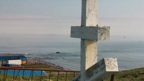 Krzyże na grób zdjęcie wideo