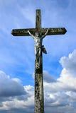 krzyż Obrazy Stock