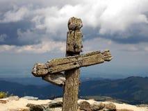krzyż Zdjęcia Stock
