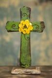 krzyż Obraz Royalty Free