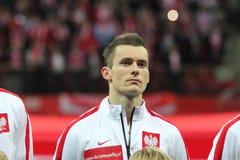 Krzysztof Maczynski Royalty Free Stock Images