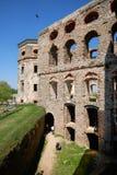 Krzyztopor castle, Poland Stock Photography