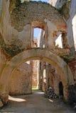 Krzyztopor castle, Poland Royalty Free Stock Images