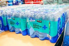 KS alk water