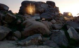 Ksa di Taif fotografia stock libera da diritti