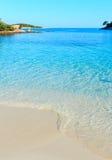 Ksamil beach, Albania. Stock Photos