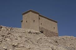 Ksar Ait Ben Haddou 3 Stock Images