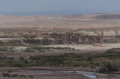 Ksar Ait-Ben-Haddou Fotografering för Bildbyråer