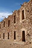 Ksar Debhad Tunísia Fotos de Stock Royalty Free
