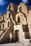 Ksar Ouled Soltane,Tunisia Royalty Free Stock Photography