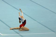Ksenia Afanasyeva Lizenzfreies Stockbild