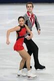 Ksenia STOLBOVA / Fedor KLIMOV (RUS) Stock Photos