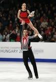 Ksenia STOLBOVA / Fedor KLIMOV (RUS) Royalty Free Stock Photo