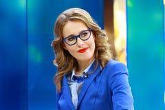 Kseniya Sobchak Στοκ Εικόνες