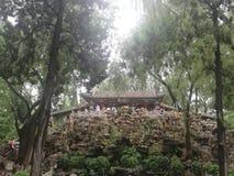 Książe gongu dom zdjęcie stock
