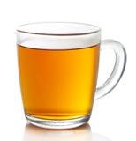Książe Popielata herbata Zdjęcie Royalty Free