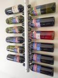 Książe Stirbey wytwórnia win, Rumunia zdjęcia stock
