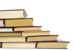 książek edukaci sterta obrazy royalty free