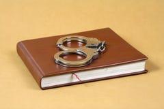 książek kahatów prawo Obraz Royalty Free