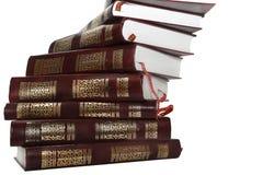 książka Zdjęcia Stock