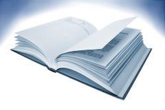 książka Fotografia Stock