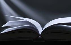 Książka Obraz Stock