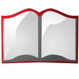książka Obraz Royalty Free