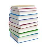Książka brogująca Fotografia Stock