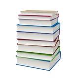 Książka brogująca Zdjęcie Stock