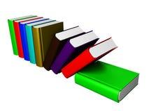 książka kolor ilustracja wektor