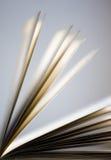 książka otwierająca zdjęcie royalty free
