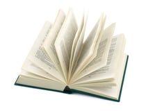 książka otwierająca zdjęcia royalty free