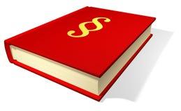 książka prawa royalty ilustracja