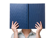 książka ręce
